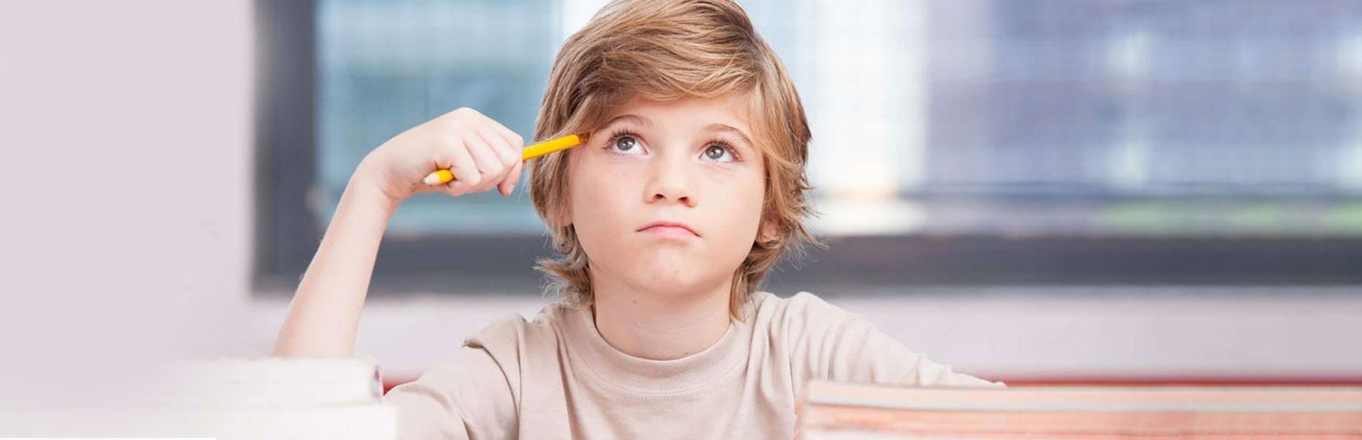 Як повернути дитині інтерес до навчання?