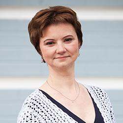Наталія Миколенко