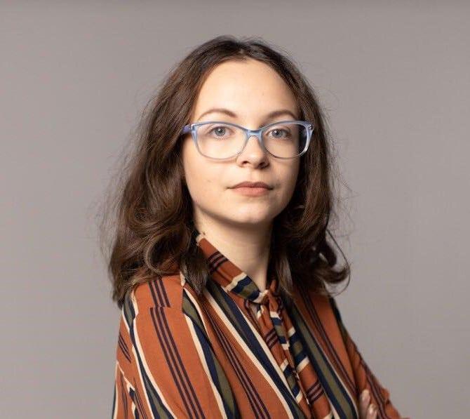Юлия Андраш